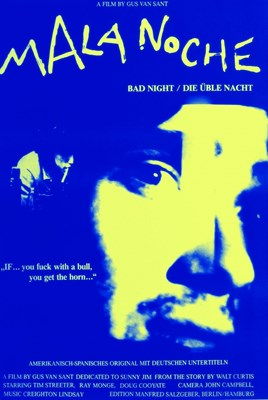 Picture of MALA NOCHE  (1986)  * with switchable English subtitles *