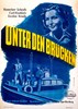 Picture of UNTER DEN BRÜCKEN (Under the Bridges) (1945)  * with switchable English subtitles *