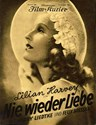 Picture of NIE WIEDER LIEBE (No More Love) (1931)  * with switchable English subtitles *