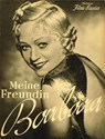 Picture of MEINE FREUNDIN BARBARA  (1937)
