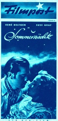 Picture of SOMMERNÄCHTE  (1944)