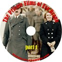Picture of 2 DVD SET:   THE PRIVATE FILMS OF EVA BRAUN (1940-1945)