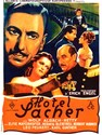 Bild von HOTEL SACHER  (1939)  * with switchable English subtitles *