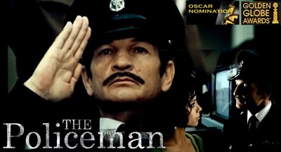 Bild von THE POLICEMAN  (Ha-Shoter Azulai)  (1971)  * with switchable English subtitles *