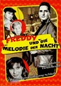 Picture of FREDDY UND DIE MELODIE DER NACHT  (1960)  * with switchable English subtitles *