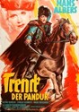 Picture of TRENCK DER PANDUR (1940)