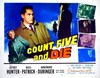 Picture of COUNT FIVE AND DIE  (1957)