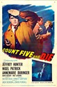 Bild von COUNT FIVE AND DIE  (1957)
