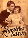 Picture of ZIGEUNERBARON (The Gypsy Baron) (1935)  * with switchable English subtitles *