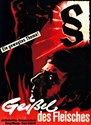 Bild von GEISSEL DES FLEISCHES  (Torment of the Flesh)  (1965) * with switchable English subtitles *