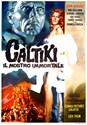 Picture of CALTIKI - THE IMMORTAL MONSTER  (1959)  * with switchable English subtitles *