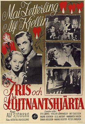 Bild von IRIS AND THE LIEUTENANT  (1946) * with switchable English subtitles *