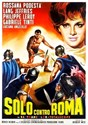 Bild von ALONE AGAINST ROME  (Solo contro Roma)  (1962)