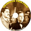 Bild von PRISONER THIRTEEN  (El prisionero 13)  (1933)  * with switchable English subtitles *