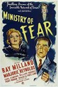 Picture of MINISTRY OF FEAR  (1944)