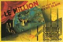 Bild von LE MILLION  (1931)  * with switchable English subtitles *