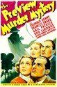 Bild von TWO FILM DVD: THE PREVIEW MURDER MYSTERY  (1936)  +  THE ADMIRAL'S SECRET  (1934)