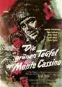 Picture of DIE GRÜNEN TEUFEL VON MONTE CASSINO (THE GREEN DEVILS OF MONTE CASSINO) (1958)  * with switchable English subtitles *