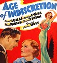 Picture of AGE OF INDISCRETION  (1935)