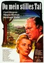 Picture of DU MEIN STILLES TAL (Schweigepflicht) (1955)  * with switchable English subtitles *