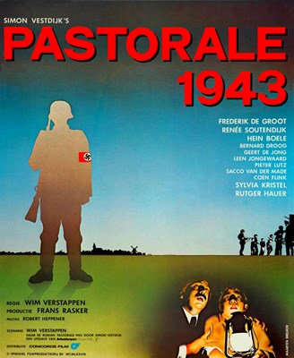 Picture of PASTORALE 1943  (1978) * with switchable English subtitles *