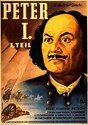 Picture of 2 DVD SET:  PETER THE GREAT (Pyotr Pervyy)  (1937/38)  * with switchable English subtitles *