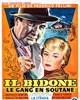 Picture of THE SWINDLE  (Il Bidone)  (1955)  * with switchable English subtitles; Italian/German audio tracks *
