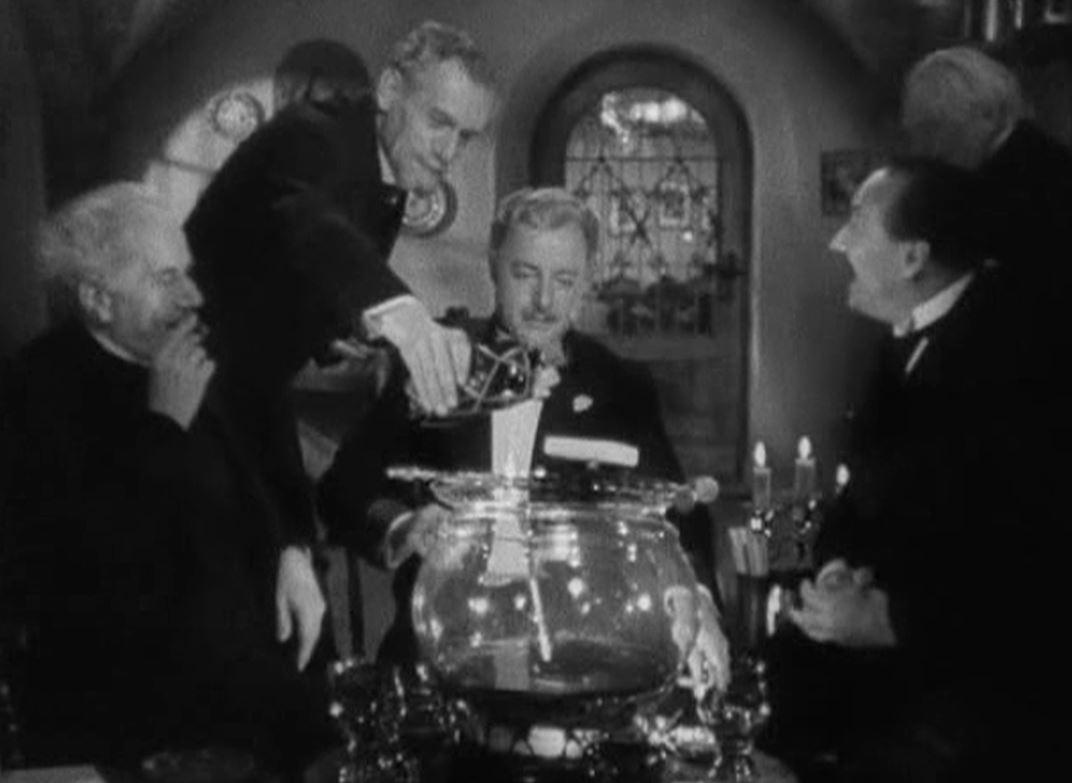 Helmut Weiss - Die Feuerzangenbowle (1944) dvd new