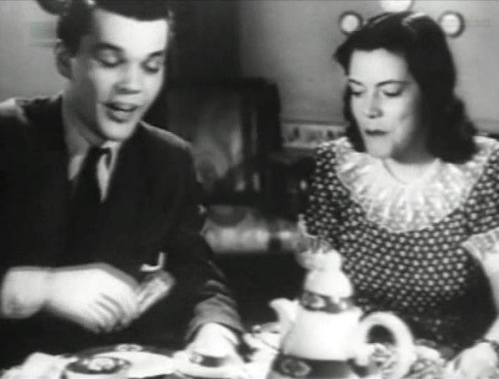 RAREFILMSANDMORE.COM. ICH WERDE DICH AUF HANDEN TRAGEN (1943)